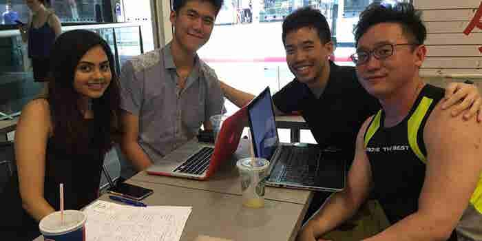 Singapore's DollarsandSense Acquires Insuretech Startup Fundmylife