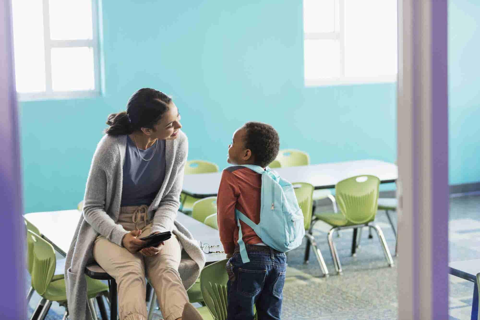 5 Lessons Entrepreneurs Can Glean From Their Kids' K-12 Teachers