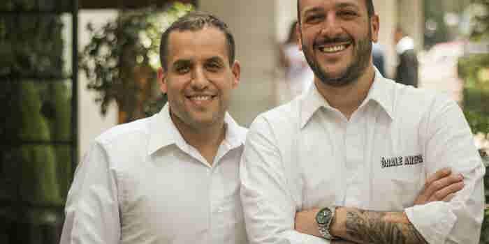 La receta que usó este emprendedor para conquistar a los mexicanos con auténtica cocina venezolana