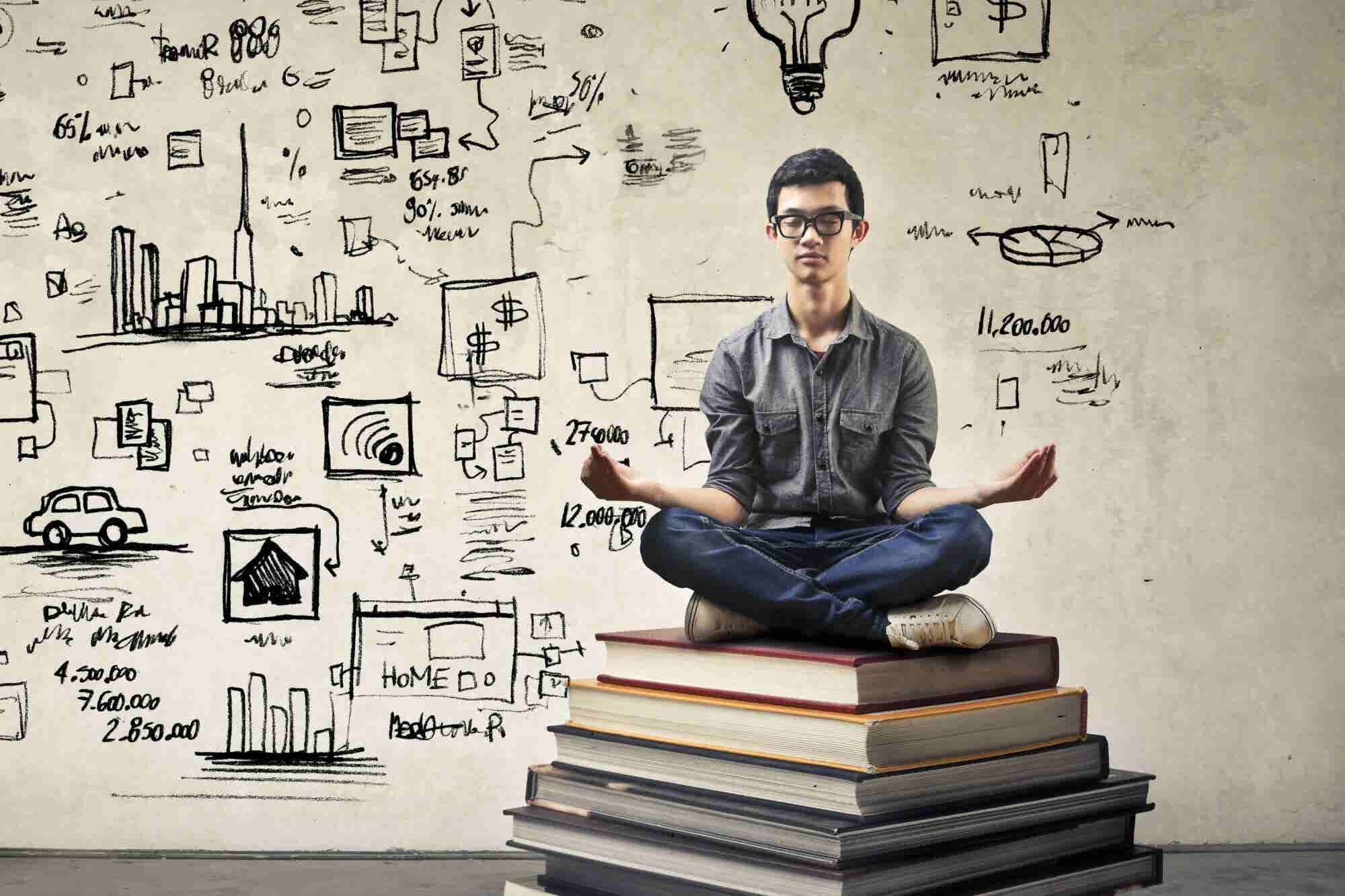 Los 5 hábitos que necesitas desarrollar para ser mentalmente más fuert...