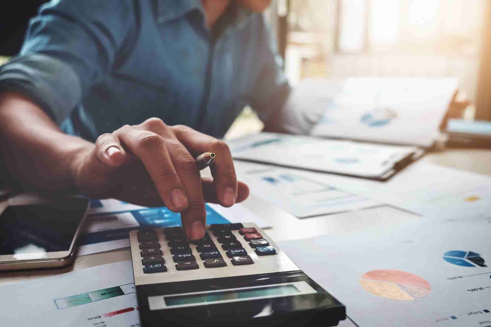 5 Ways to Keep Your Business Finances Healthy