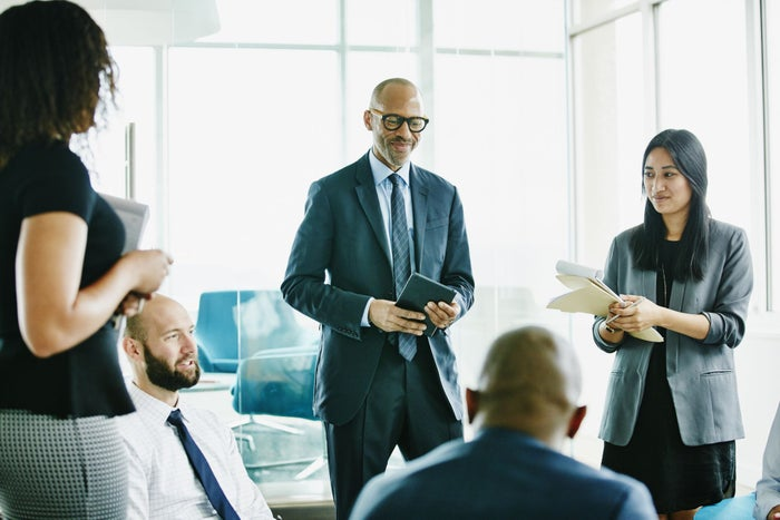 The Single Leadership Trait All Entrepreneurs Need to Succeed