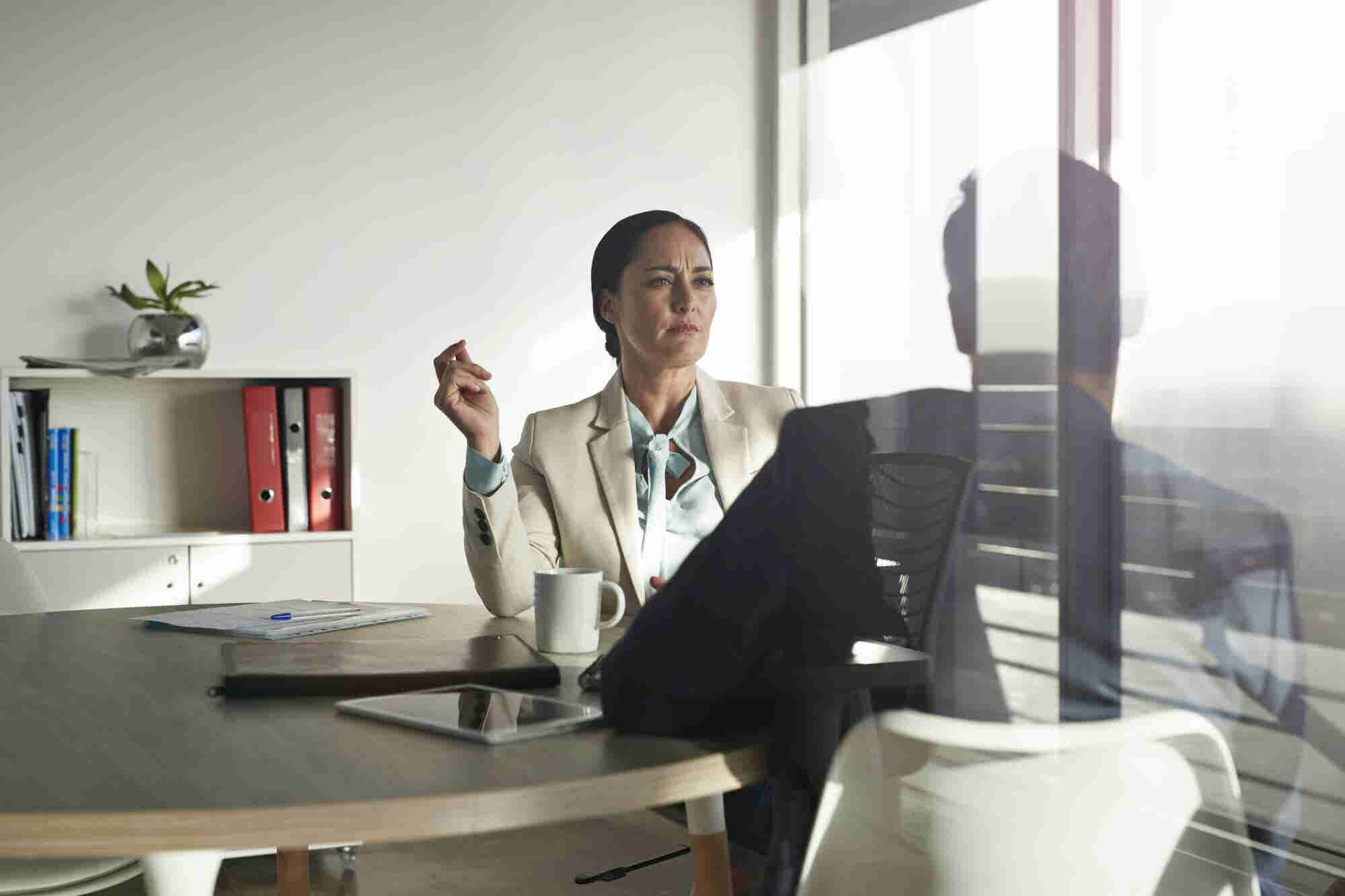 5 Ways to Avoid Common CEO Mistakes
