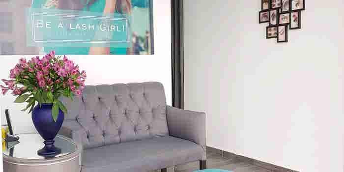 Be A Lash Girl! La belleza mexicana se expande internacionalmente
