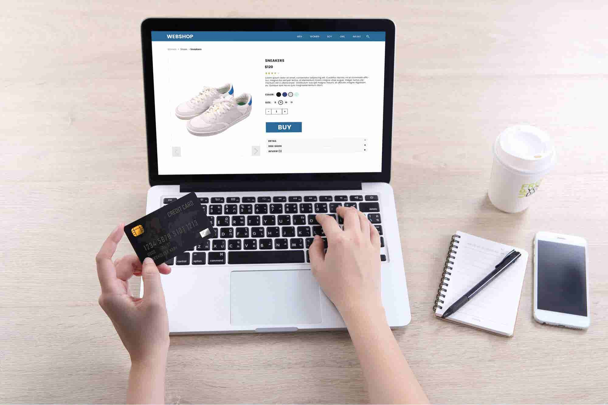 All Set For Growth: The E-Commerce Landscape In The Middle East