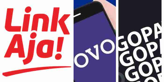 Indonesia's Financial Companies Team up to Challenge Go-jek and Ovo