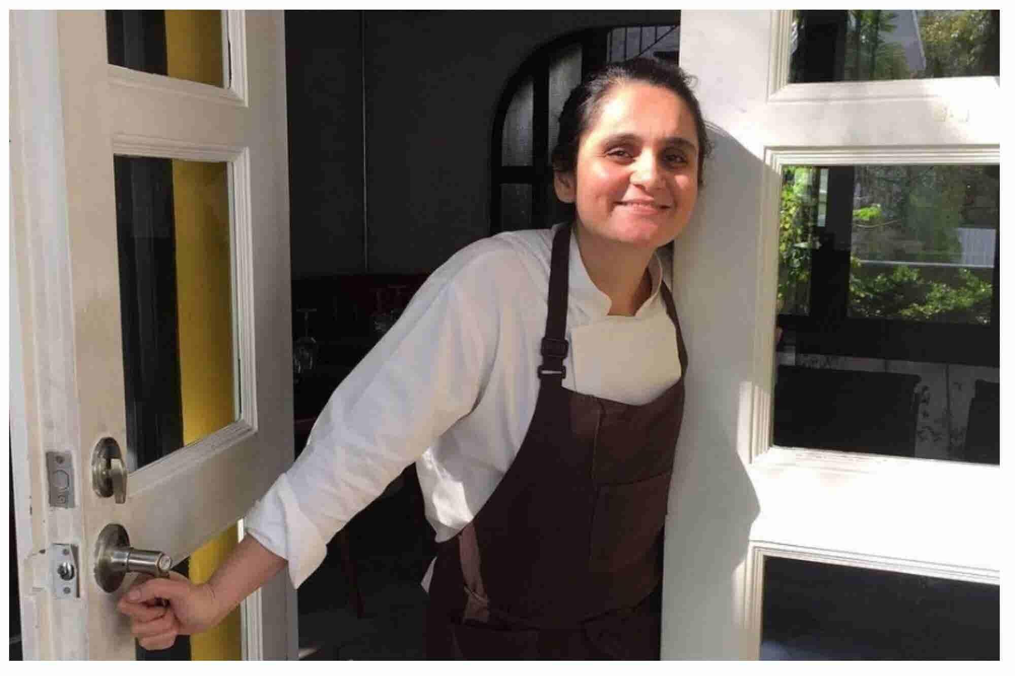 Pharma Journalist Turned Michelin-Star Makes it into Entrepreneur India's 35under35!
