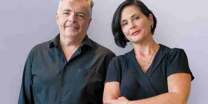 How Tim Legg and Deseré Orrill Brought Their R120-million Business Back From the Brink of Collapse