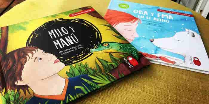La emprendedora uruguaya que abrió la única editorial hispana pensada para niños con dislexia