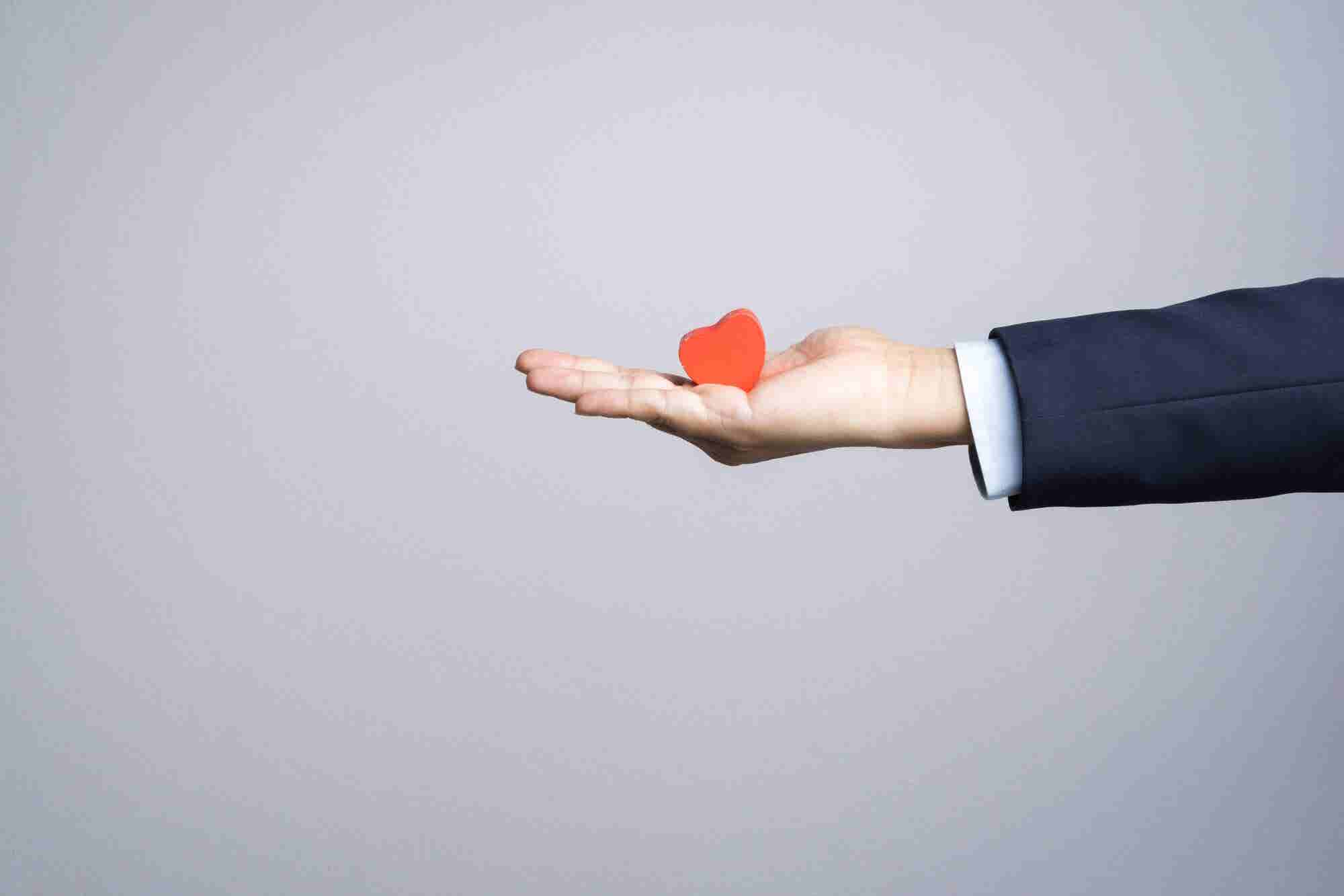 Heart-Based Leadership Makes People and Businesses Come Alive