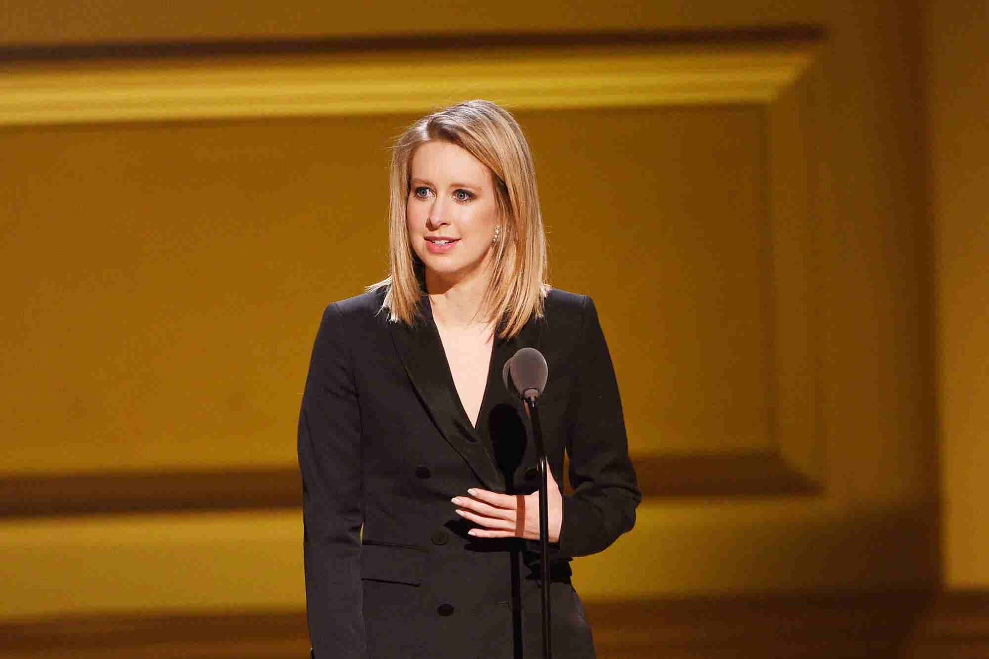 8 Tips Entrepreneurs Can Take Away From the Theranos Scam and Its Afte...