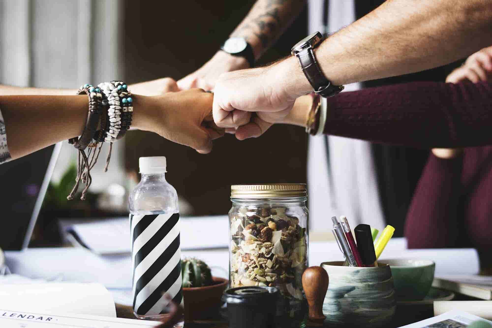 Become a More Effective Leader with Help From a Former Google Team Lead