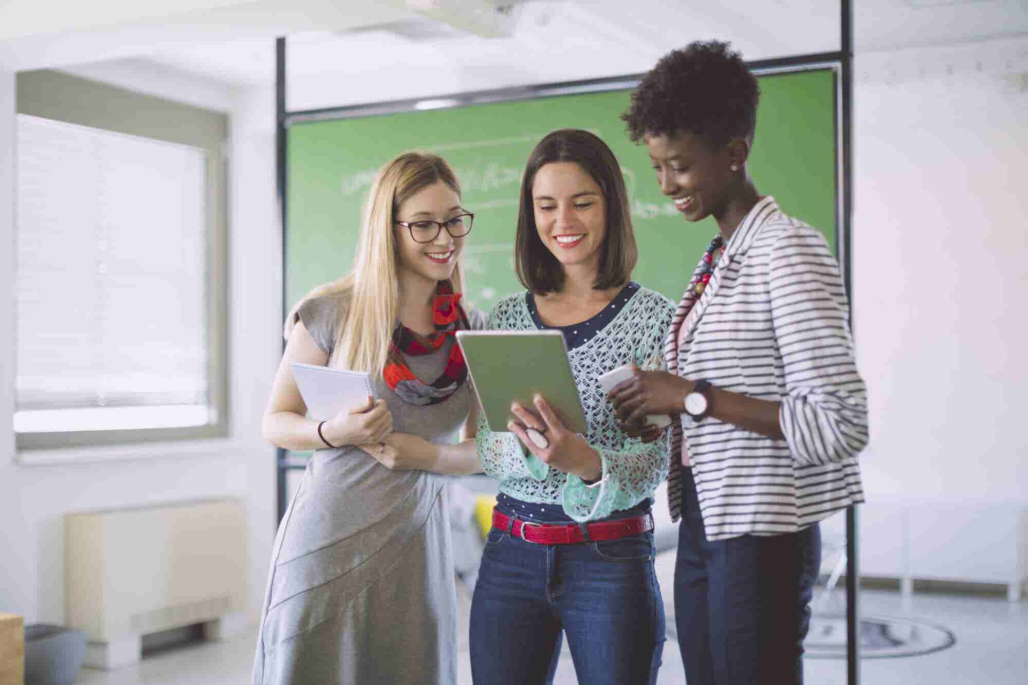 These Are the Top 10 Jobs Generation Z Wants