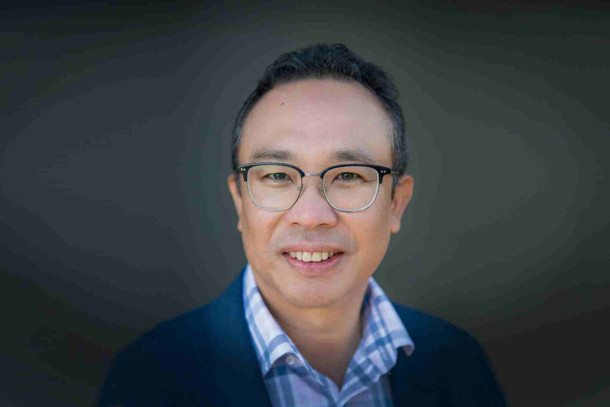 After Fleeing Vietnam at 20, This Entrepreneur Built A Thriving Education Franchise