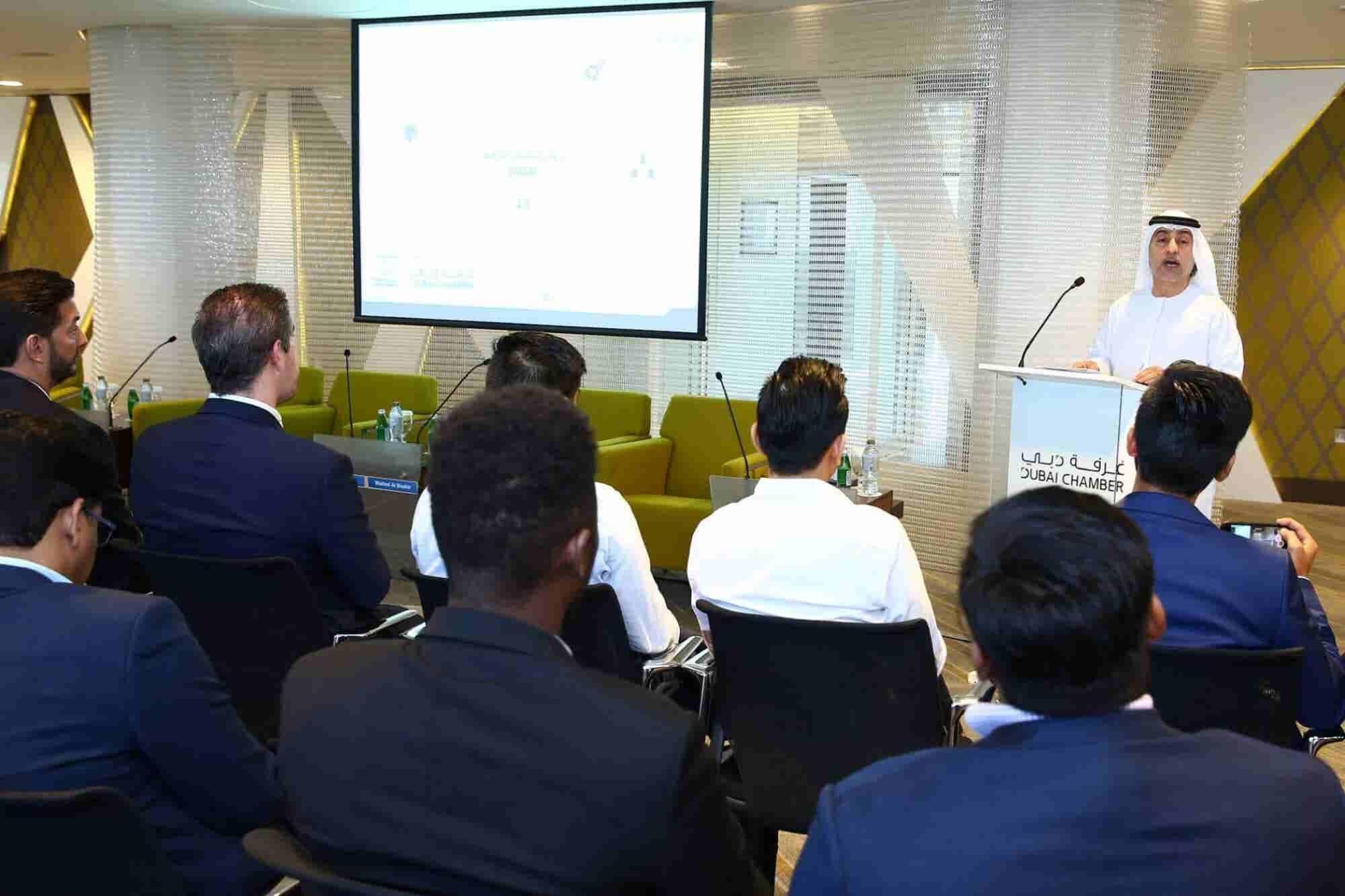 Innovators Invited: Dubai Startup Hub Launches Fourth Edition Of Its Annual Smartpreneur Competition