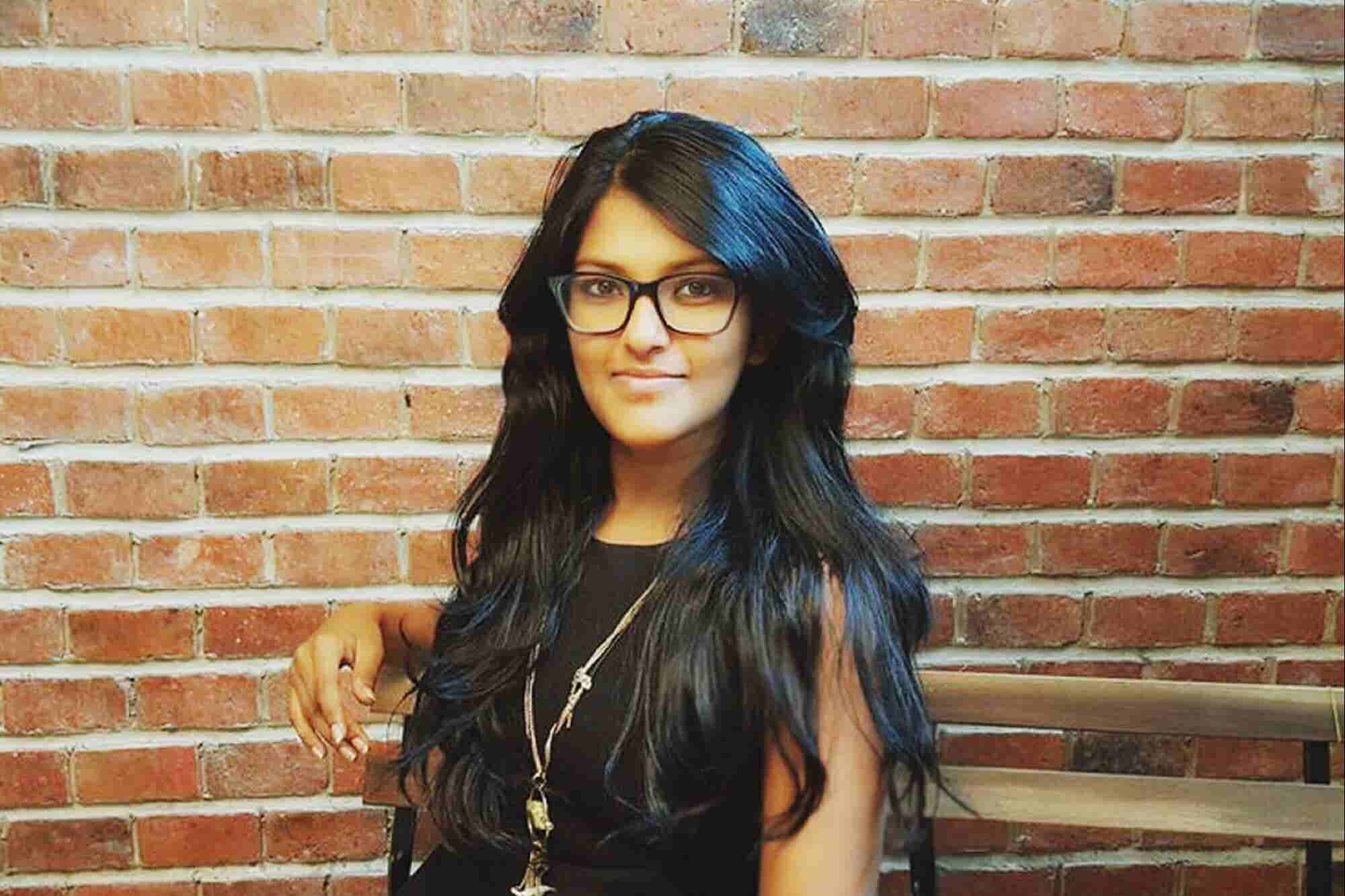 Meet the First Indian Woman CEO of a Nearly $1 Billion Startup