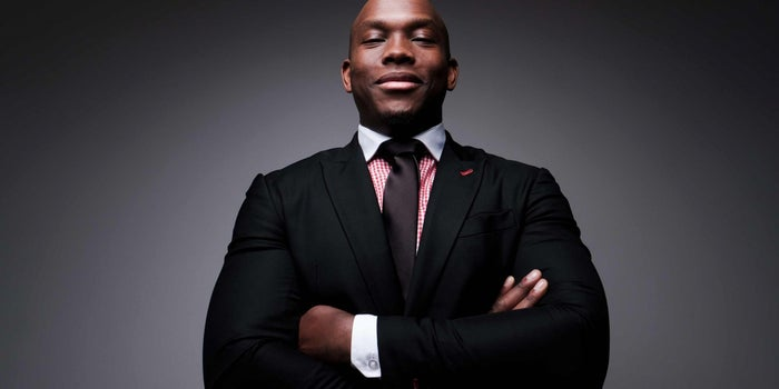 Vusi Thembekwayo's 7 Rules of Pitching