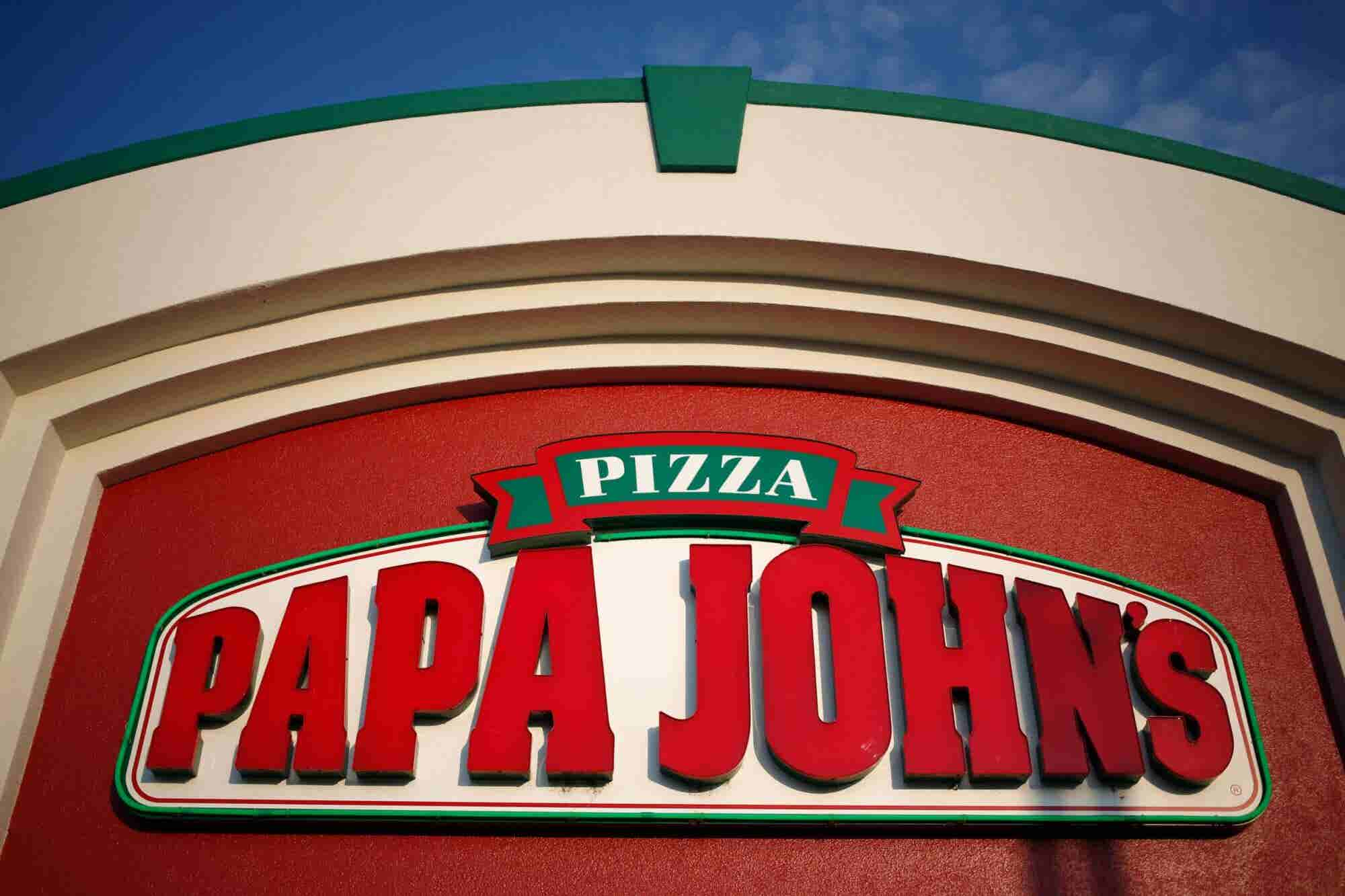 Papa John's Launches Program to Help Employees Pay for College
