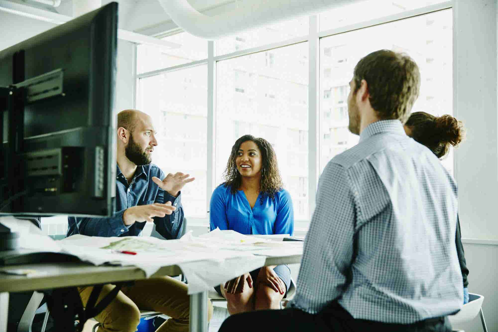 4 Daily Leadership Habits That Most Benefit Your Team