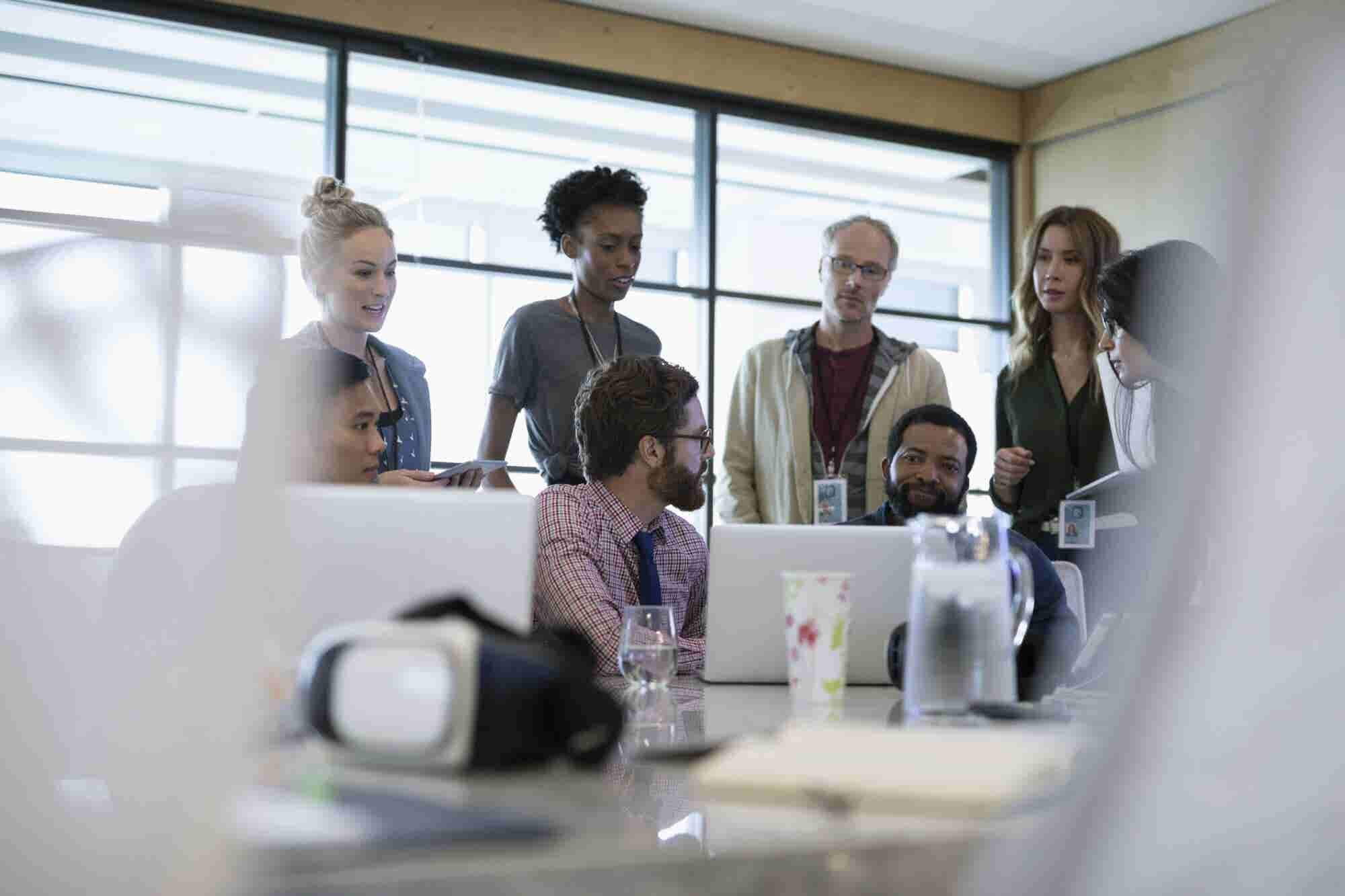 Debunking the Myths of Racial Equity: What Entrepreneurs Need to Know