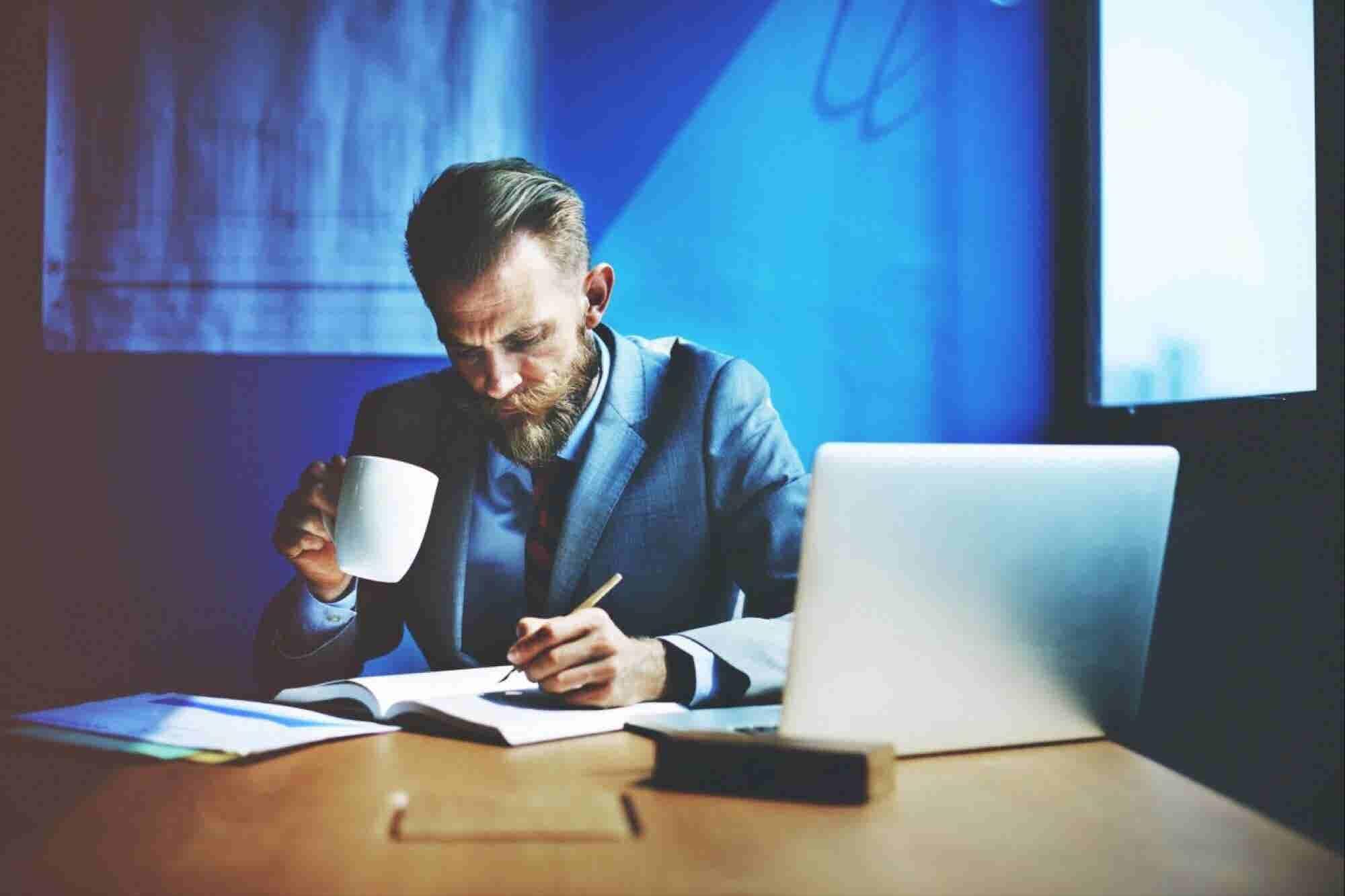 7 pasos para escribir un plan de negocios perfectamente