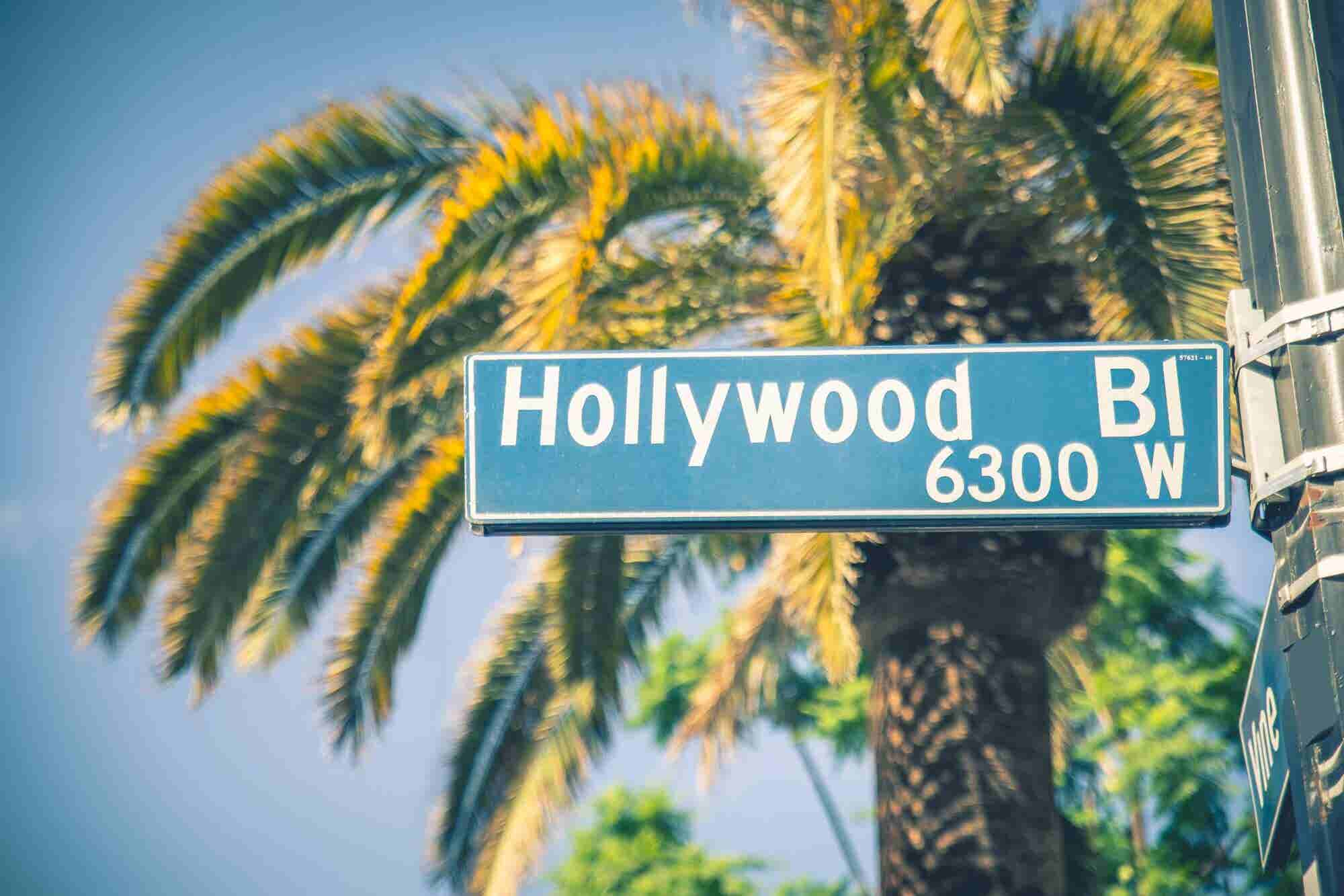 What Hollywood Taught Me About Business and Reputation