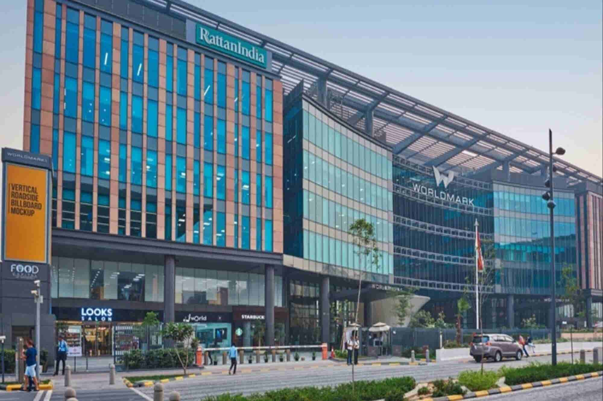 Restaurant Businesses are Seeing Aerocity as The Prime Location Ingredient in Delhi