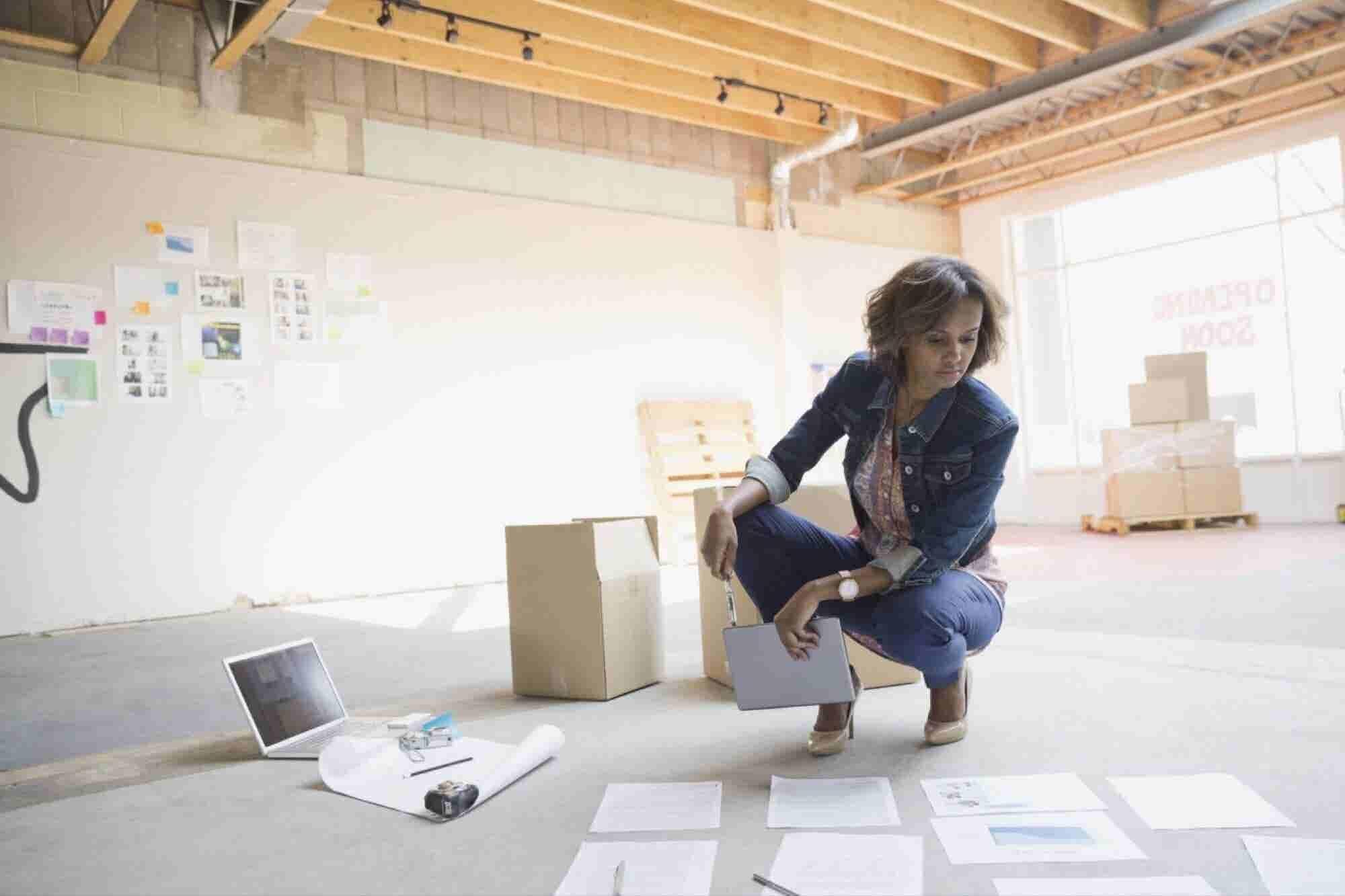 La guía completa de 12 pasos para comenzar tu negocio