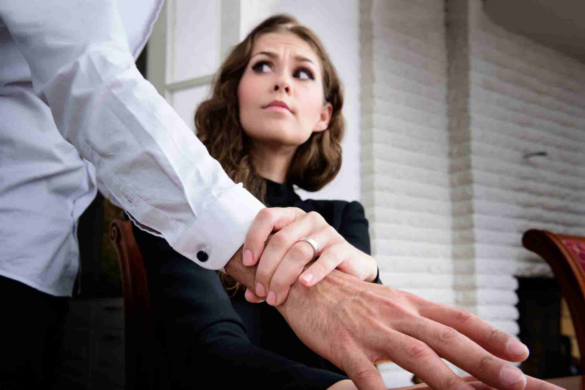 Women 'Stood Up'; Now It's Time for Men and Companies to Follow