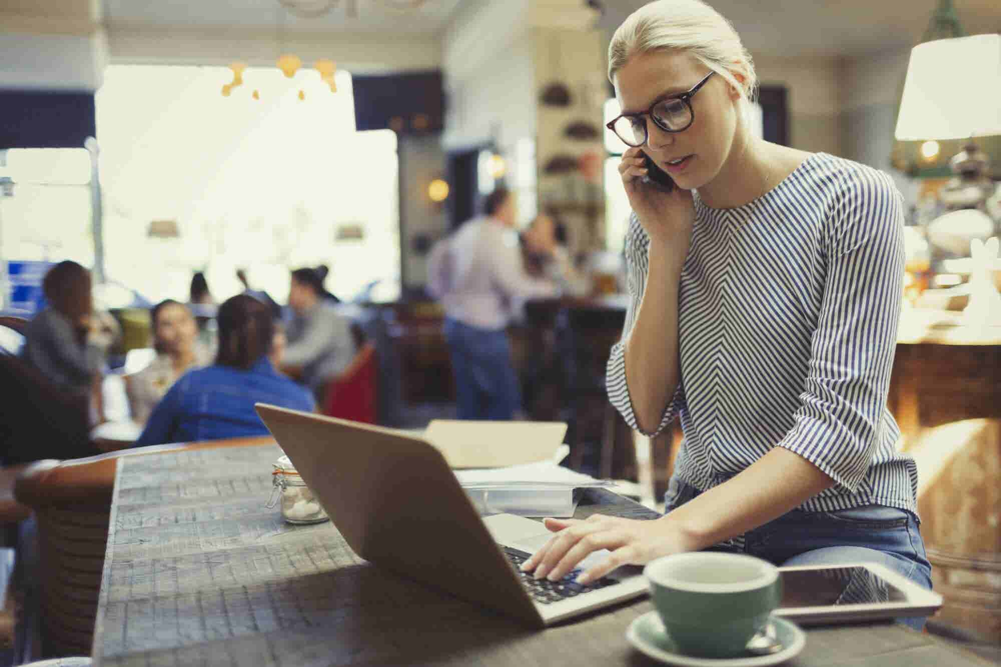 It's Way Past Time to Get Over These 3 Stereotypes About Freelance Workers