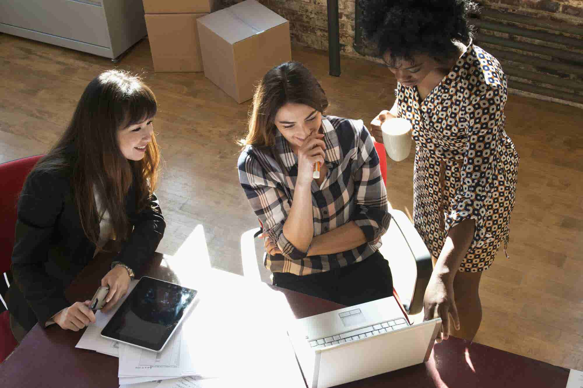 4 Business Lessons for Millennial Entrepreneurs
