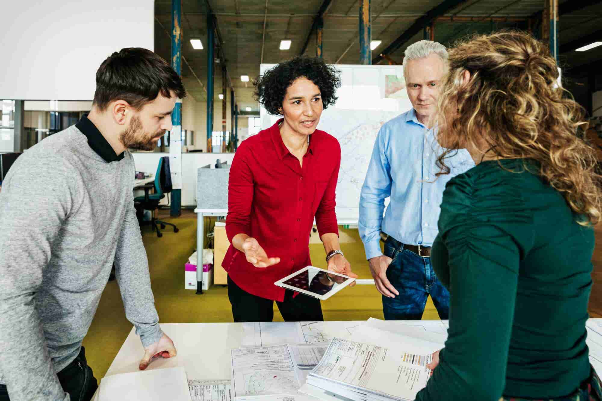 12 Ways Entrepreneurs Can Sharpen Their Leadership Skills