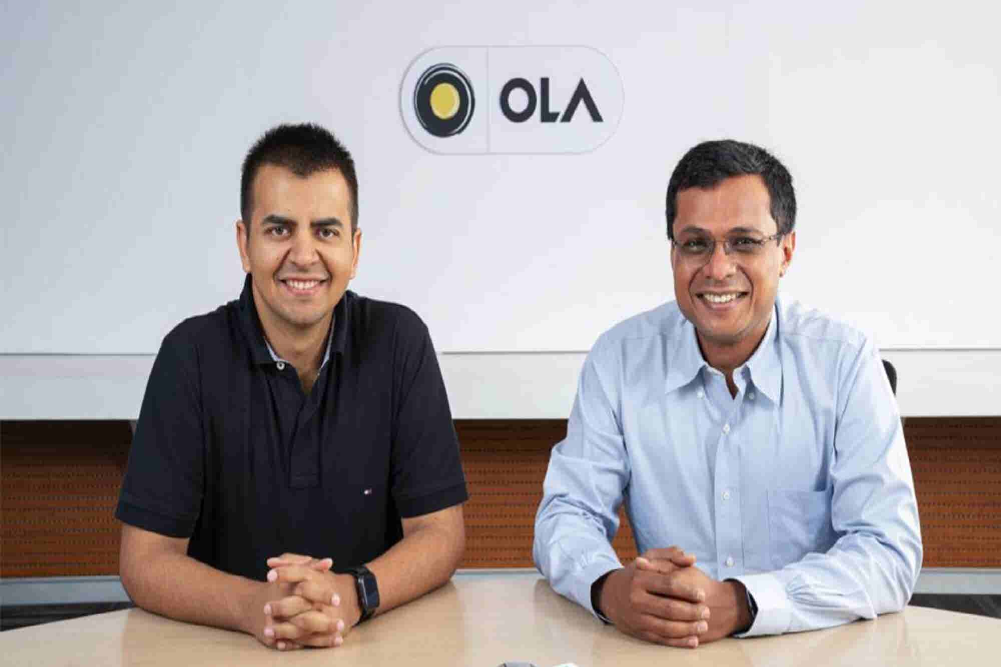 Funding Friday: Sachin Bansal's Big Alliance with Ola & Investors Root for AI
