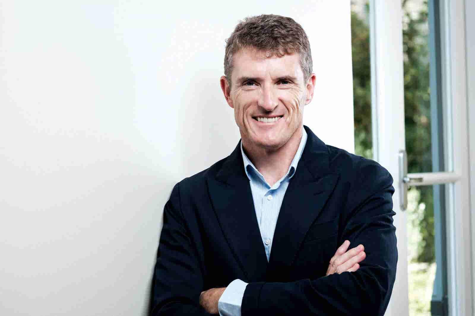 5 Lessons in Growth From Former Dimension Data CEO, Brett Dawson