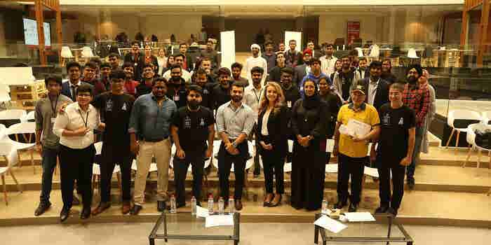 Startup Weekend Umm Al Quwain 2019 Brings Together The UAE's Innovators To Turn Their Ideas Into Businesses