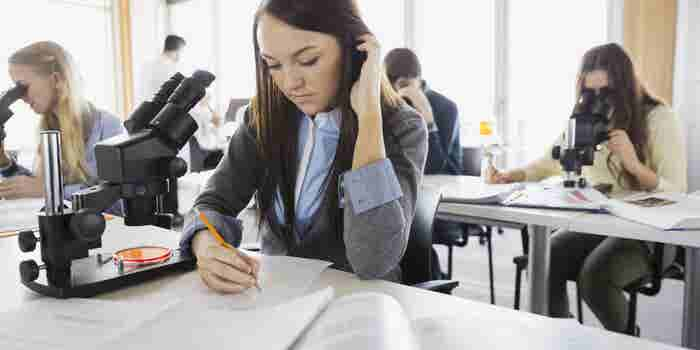 Entrepreneurship Is a Lot Like Reliving Your High School Days: Here's Why