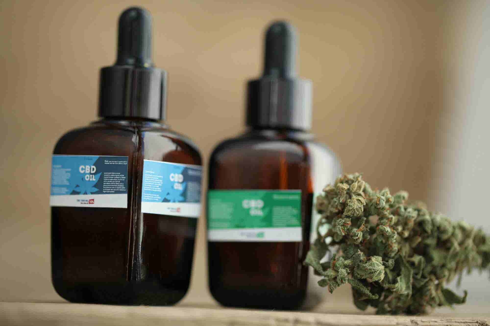 CBD Is Taking the Cannabis Industry Mainstream
