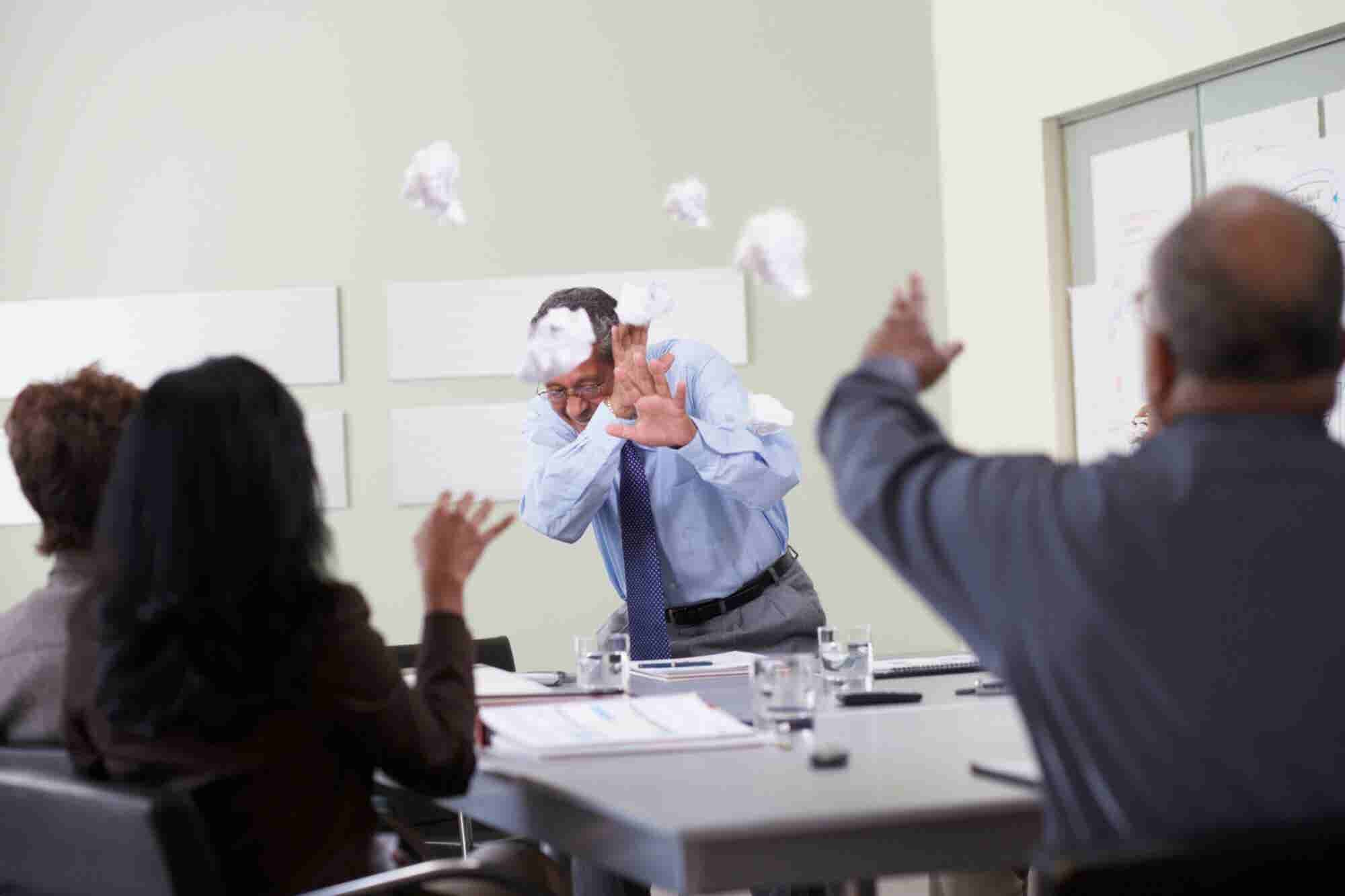 My Company Nearly Died! The Reason? My Lack of Project-Management Skills