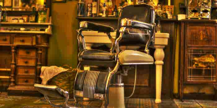 The Rise of Salon-at-Home Industry