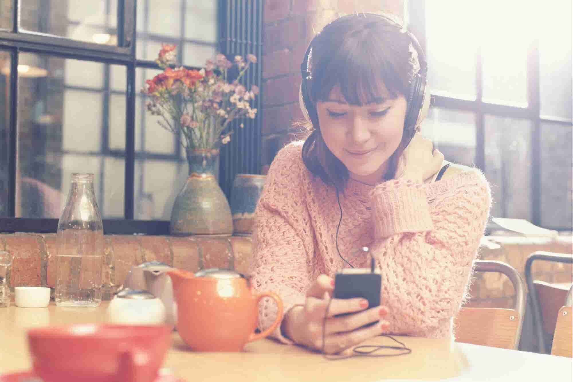 Cómo hacer que los podcast sean tu arma secreta para promover tu negocio