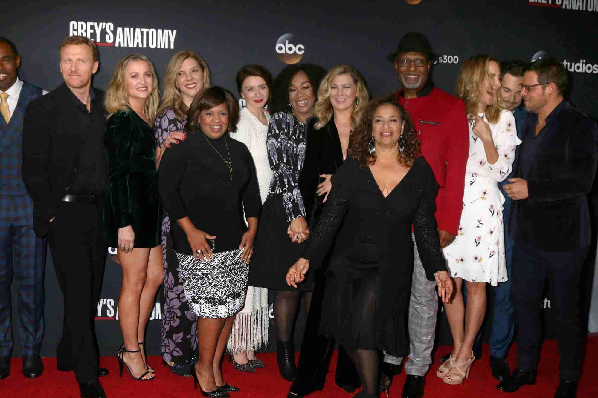 Cómo ganar dinero haciendo llorar a la gente como la creadora de 'Grey's Anatomy'