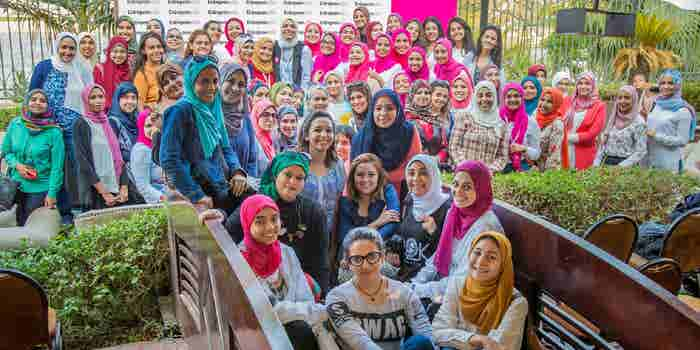 SHE CAN 2019 Invites Egypt's Entrepreneurs To Gain Insights On Turning Failures Into Success Stories