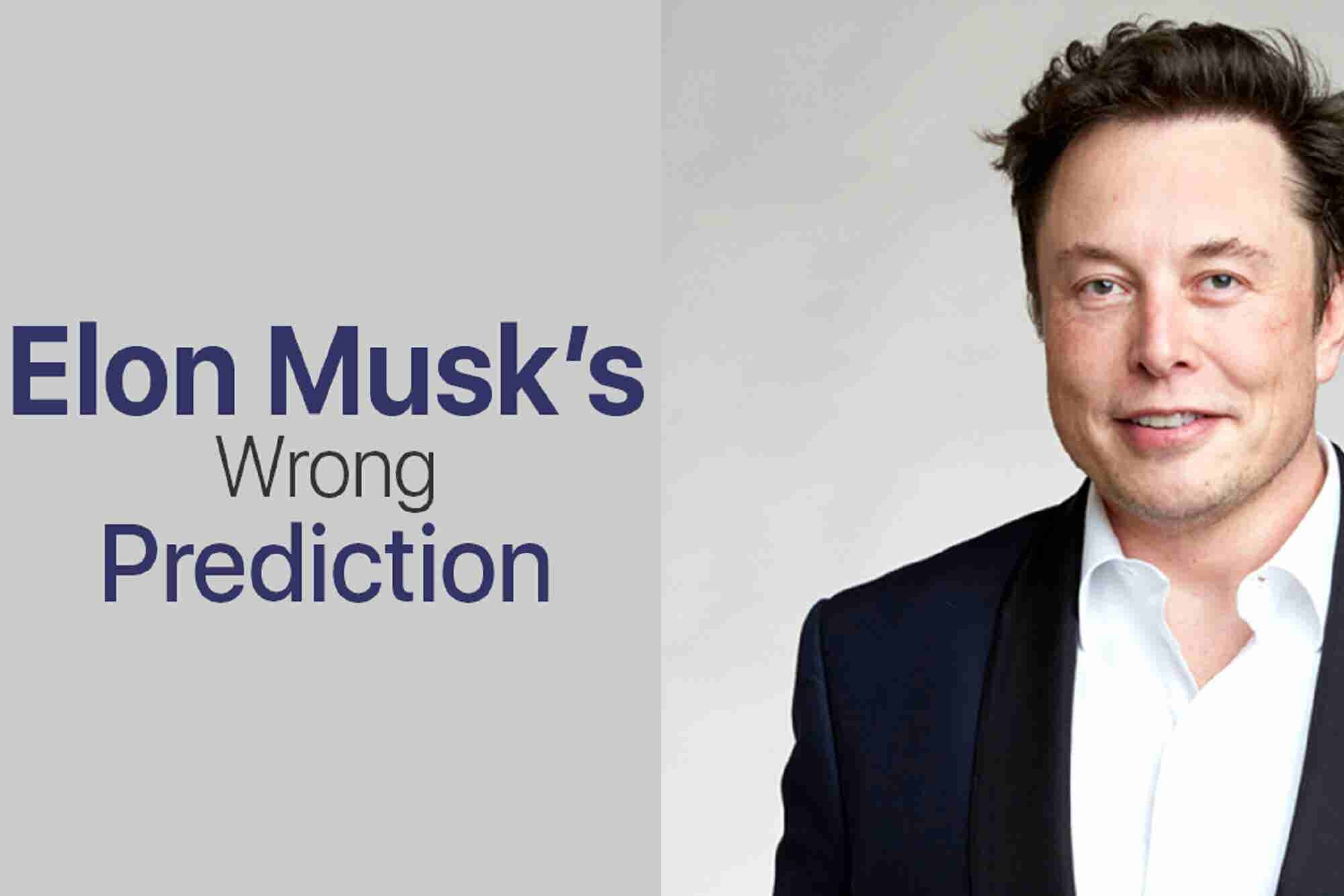 Beyond India: Elon Musk's Estimation Gone Wrong & Google's New Plan to Beat Amazon