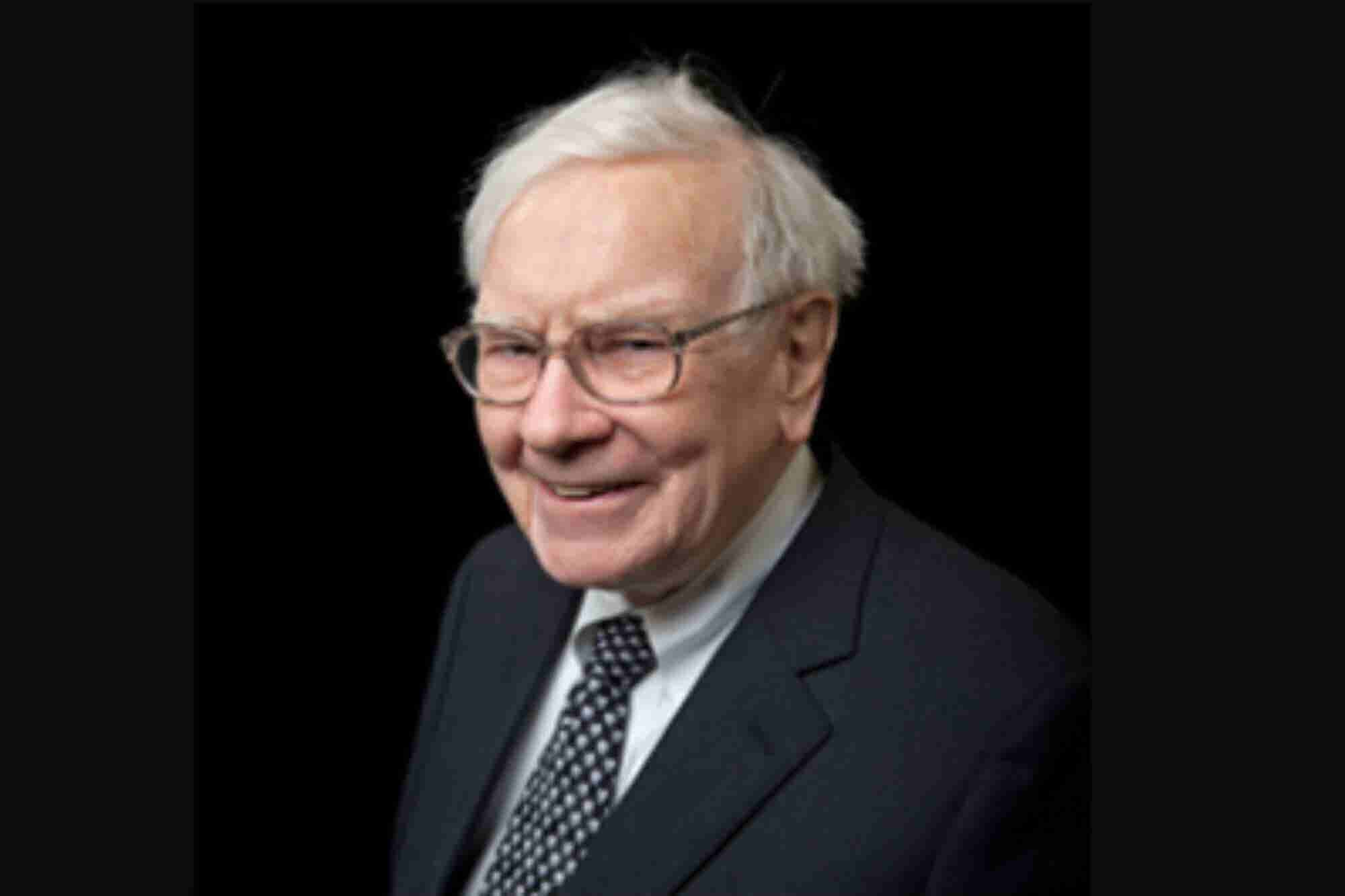 Por qué Warren Buffett perdió 4,300 millones de dólares en un solo día