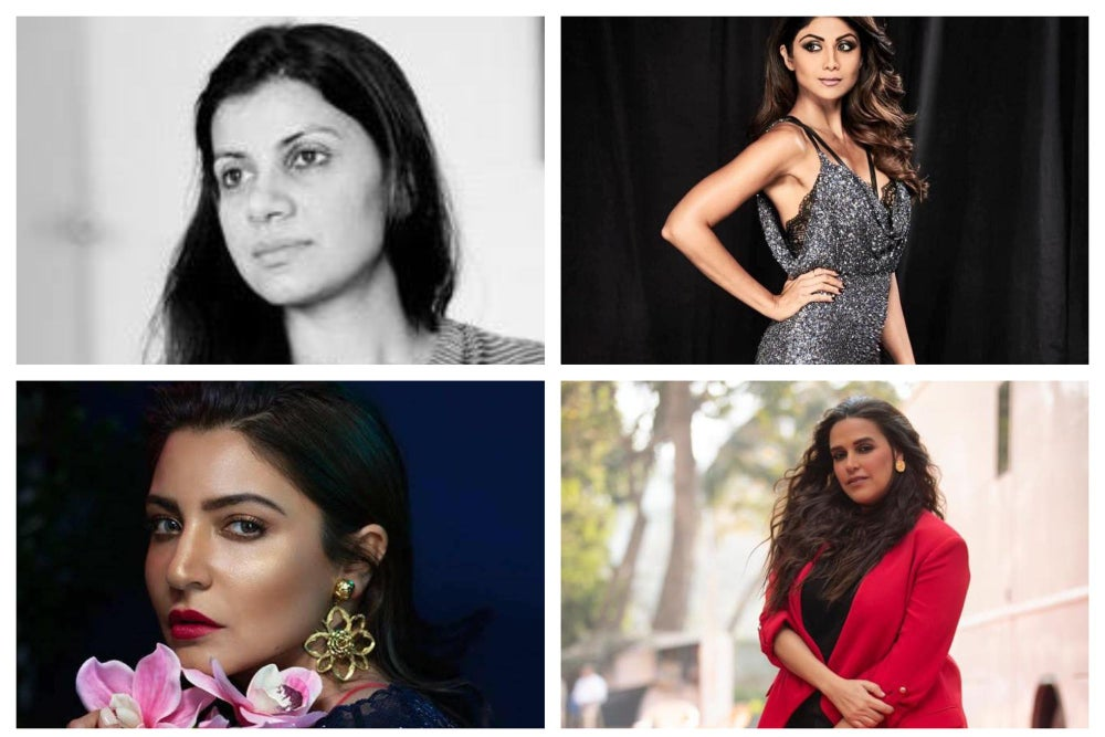 #Shepreneurs: Women Wooing the World of Entertainment