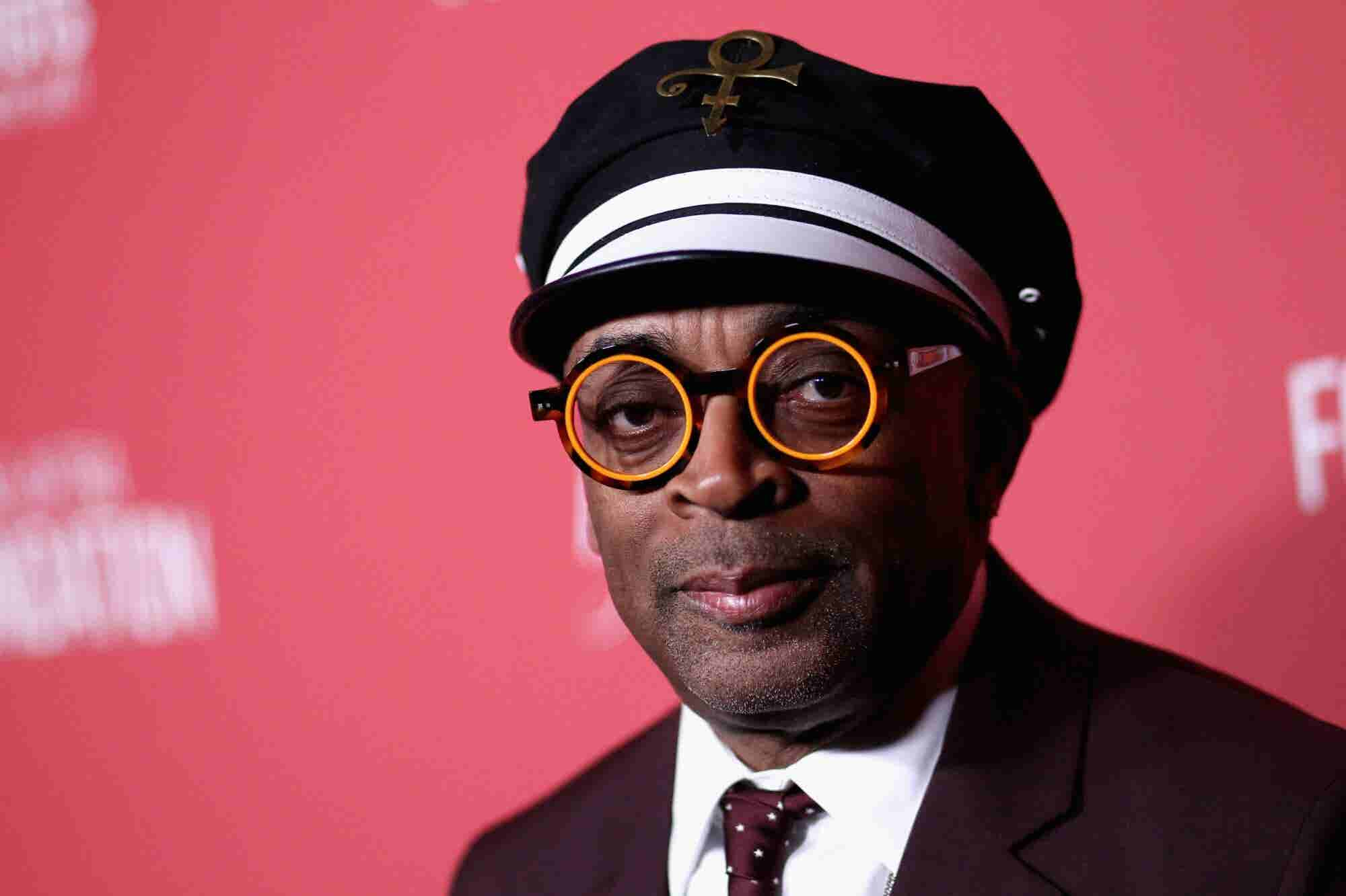How Did Spike Lee Convince Michael Jordan to Help Fund His Malcolm X Film?