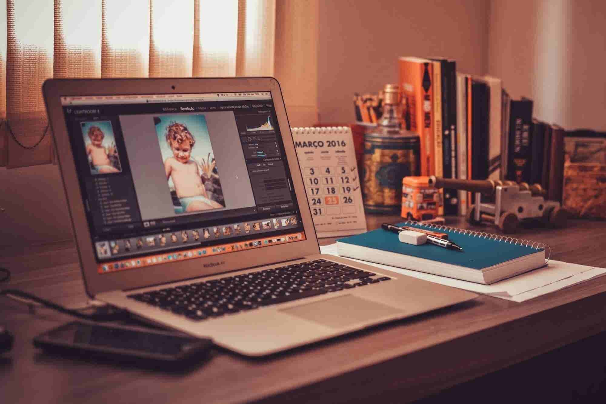Learn Popular Adobe Apps Like Photoshop and Premiere Pro Online