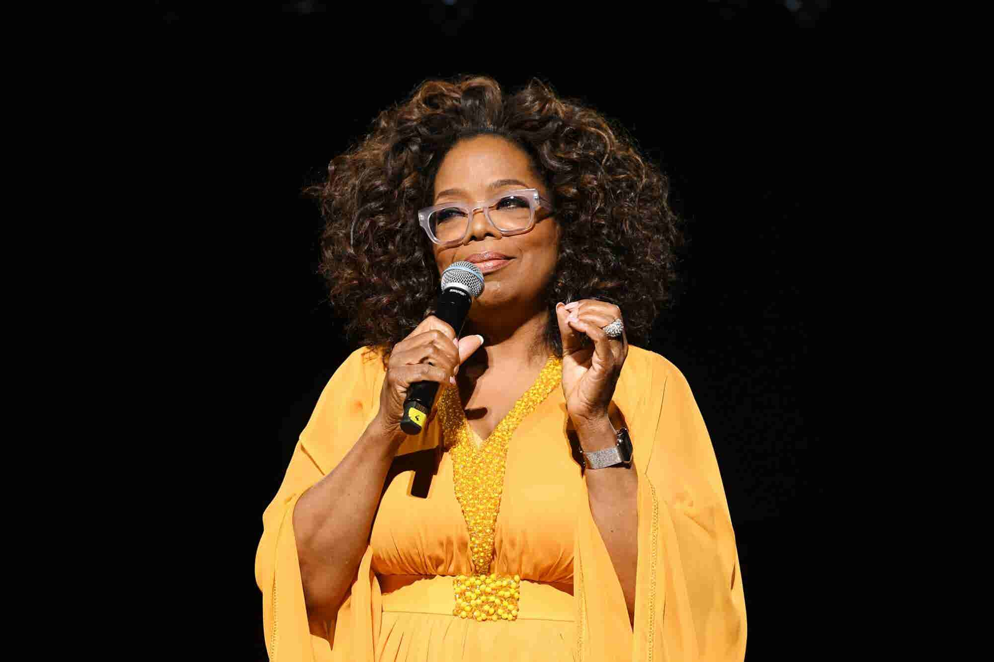 3 Ways the 'Oprah Effect' Is Timeless for Women Entrepreneurs of Every Background