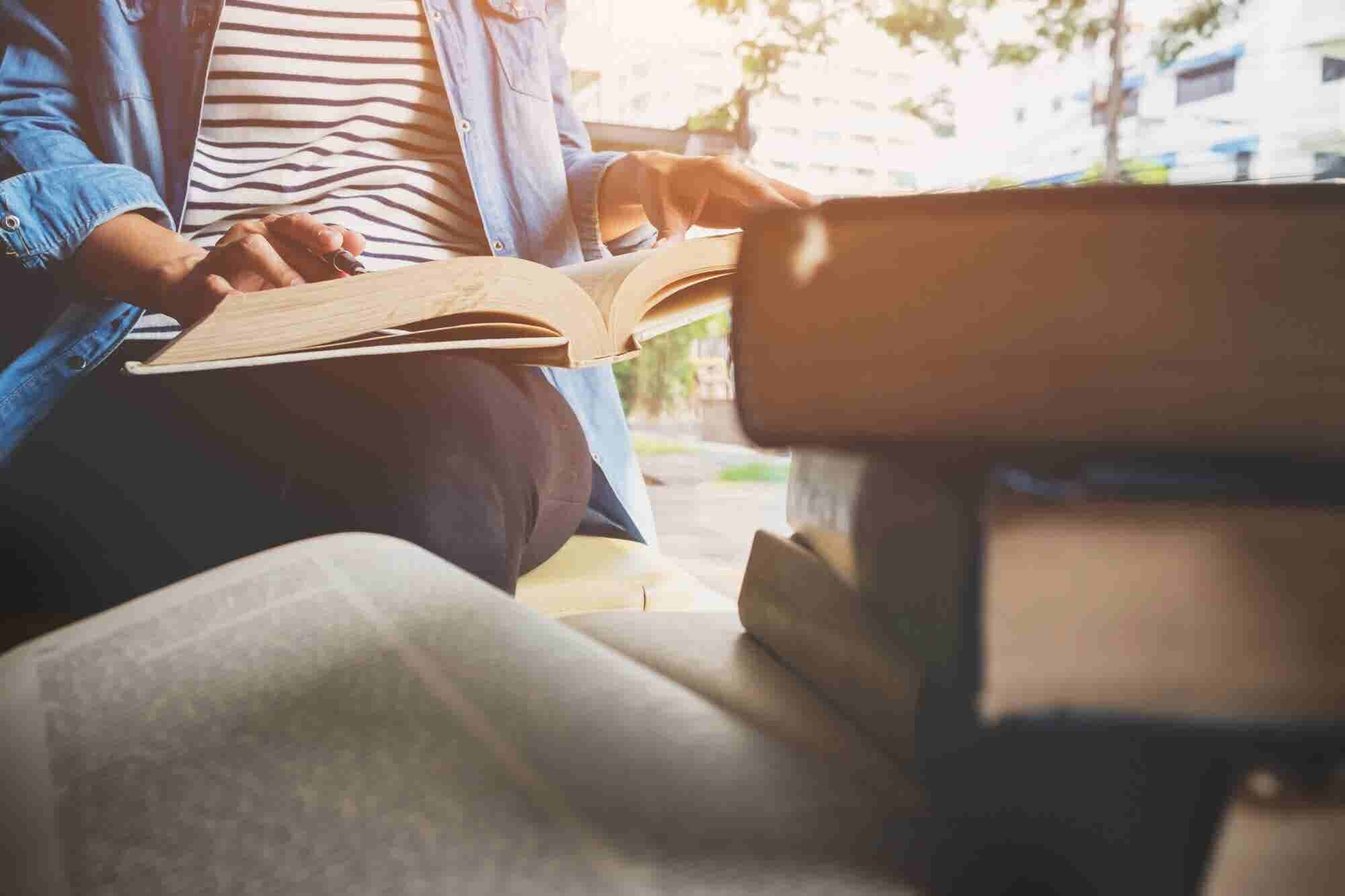 5 Books to Read Before Starting Your Business