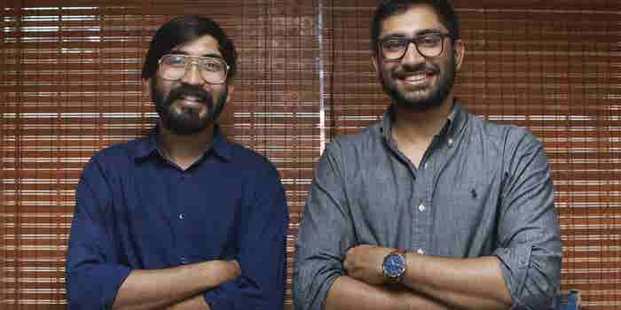 Meet The Ingenious Inkers Who Made it to Entrepreneur India's 35U35 List